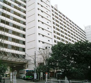 Toei Bus Shibuya Office.jpg