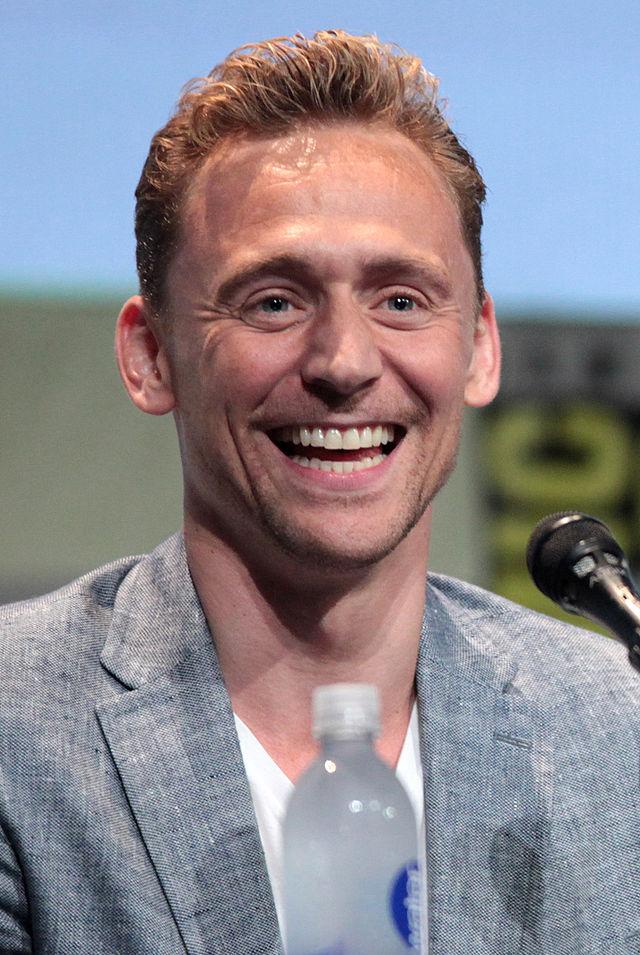 eyeshield 21 tome - Tom Hiddleston - Wikiwand