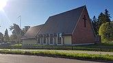 Fil:Tomaskyrkan i Sörbyområdet i Gävle.jpg