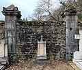 Tombe du compositeur Jules Ward au cimetière de Jujurieux (France).jpg