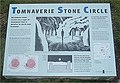 Tomnaverie Stone Circle interpretation. - geograph.org.uk - 247312.jpg