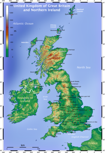 Topographic Map of the UK - English.png