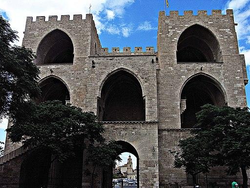 Torres de Serrans (València) - 1