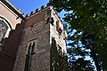 Tower where Queen Catherine of Aragon, first wife of King Henry VIII, was born in 1485 (8) (29117392720).jpg
