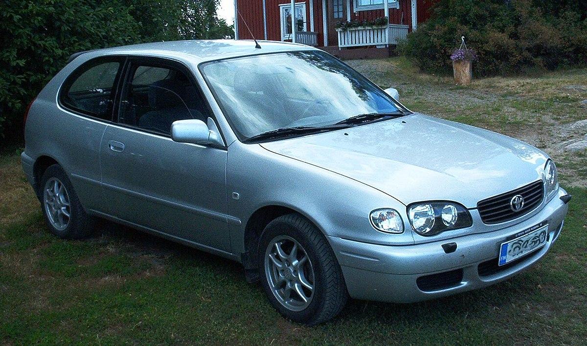Kekurangan Toyota 2001 Murah Berkualitas
