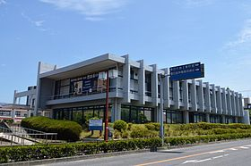 Toyota City Library in Jinnaka town ac (3).jpg