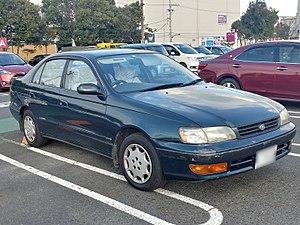 Toyota corona wikipdia a enciclopdia livre toyota corona st191 20exsaloon 1 fg fandeluxe Image collections