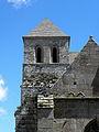 Tréguier (22) Cathédrale Saint-Tugdual Tour Hastings 01.JPG