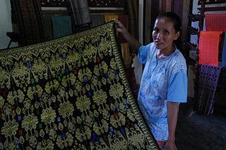 Sasak people ethnic group
