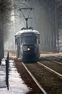 Tramwaj Wrocław