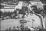 Tranebergssund mot öster, flygbild 1932.jpg