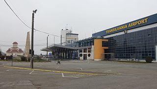 Târgu Mureș International Airport