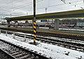 Trebišov, železničná stanica, railway station.jpg