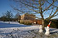 Trent Park House in Winter - geograph.org.uk - 1630886.jpg