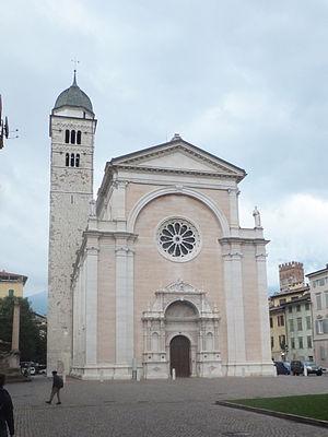 Santa Maria Maggiore, Trento - Church of Santa Maria Maggiore, Trento
