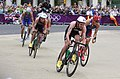 Triathlon route through central London (7741292118).jpg