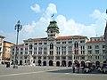 Trieste-Palazzo del Comune-IMG 2970.JPG