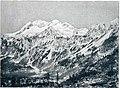 Triglav z Velega polja 1908.jpg