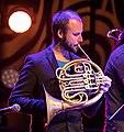 Trondheim Jazz Orchestra, Eirik Hegdal og Joshua Redman Kongsberg Jazzfestival 2017 (224420).jpg
