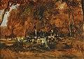 Troupeau en forêt - Théodore Rousseau.jpg