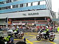 Tsim Sha Tsui - 2008 Summer Olympics torch relay in Hong Kong - 2008-05-02 10h41m38s SN207086.jpg