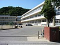 Tsuru city Yamura Daiichi elementary school.jpg