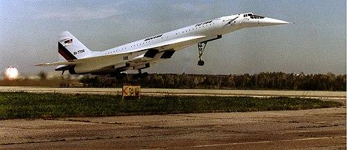 Tu-144LL