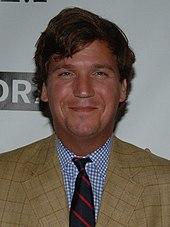 Tucker Carlson Wikipedia