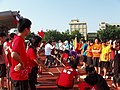 Tug of war in Viator High School 01.jpg