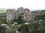 Tunanmarca Archaeological site - storehouse.jpg