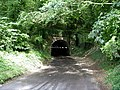 Tunnel under railway at Steventon - geograph.org.uk - 234508.jpg