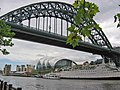 Tyne Bridge - geograph.org.uk - 477319.jpg