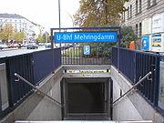 U-Bahn Berlin Mehringdamm 2.jpg