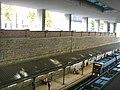 U6 Burggasse-Stadthalle Mauern.JPG