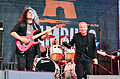 UFO - Vinnie Moore & Phil Mogg – Hamburg Harley Days 2015 02.jpg