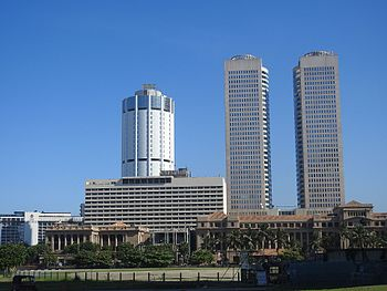 World Trade Center Colombo Wikipedia