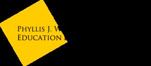University of Montana Phyllis J. Washington College of Education and Human Sciences - Image: UM College of Education logo