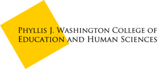 University of Montana Phyllis J. Washington College of Education and Human Sciences