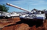 UN forces in Somalia