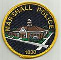 USA - MICHIGAN - Marshall police.jpg