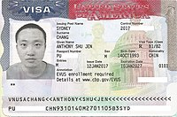 USA 10-year visa issued to Chinese citizen.jpg