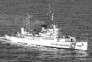 USCGC Casco (WAVP-370)