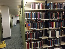 Usf Library Rooms