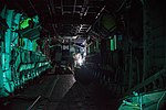 USS Bonhomme Richard (LHD 6) CH-53E Night Maintenance 160921-N-XK809-036.jpg