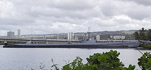 USS Bowfin (SS-287), Pearl Harbour, Oahu, Hawaii, USA14.jpg