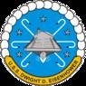 USS Dwight D Eisenhower CVN-69 Crest.png