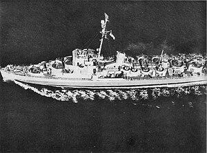 USS Robert I. Paine (DE 578)