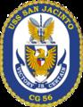 USS San Jacinto CG-56 Crest.png