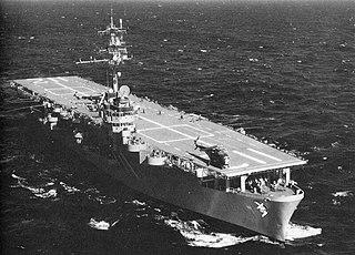 USS <i>Siboney</i> (CVE-112)