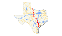US 183 (TX) map.svg